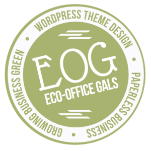 Eco-Office Gals